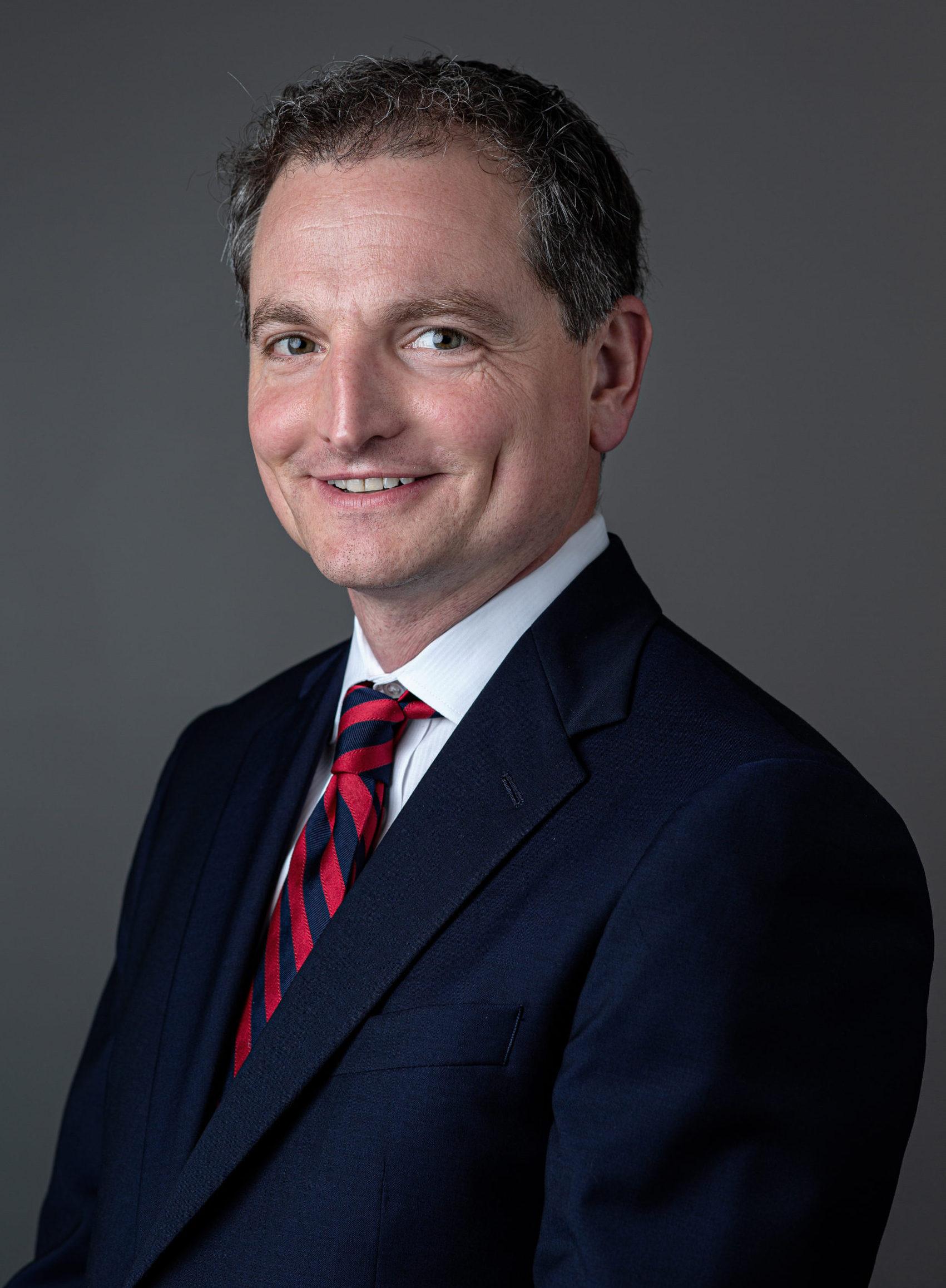 Steve Renelli headshot