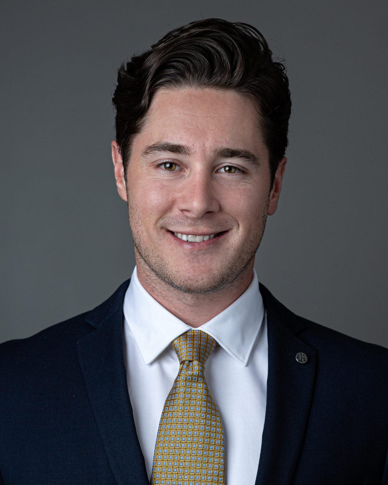 Tyler Maslakewycz headshot